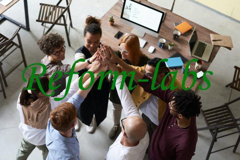 Reform-labs プロフフィール